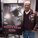 Molly's Game Screening 2017
